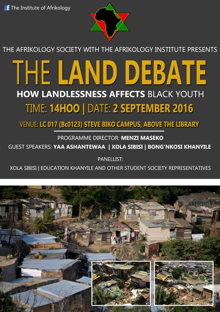 land debate1