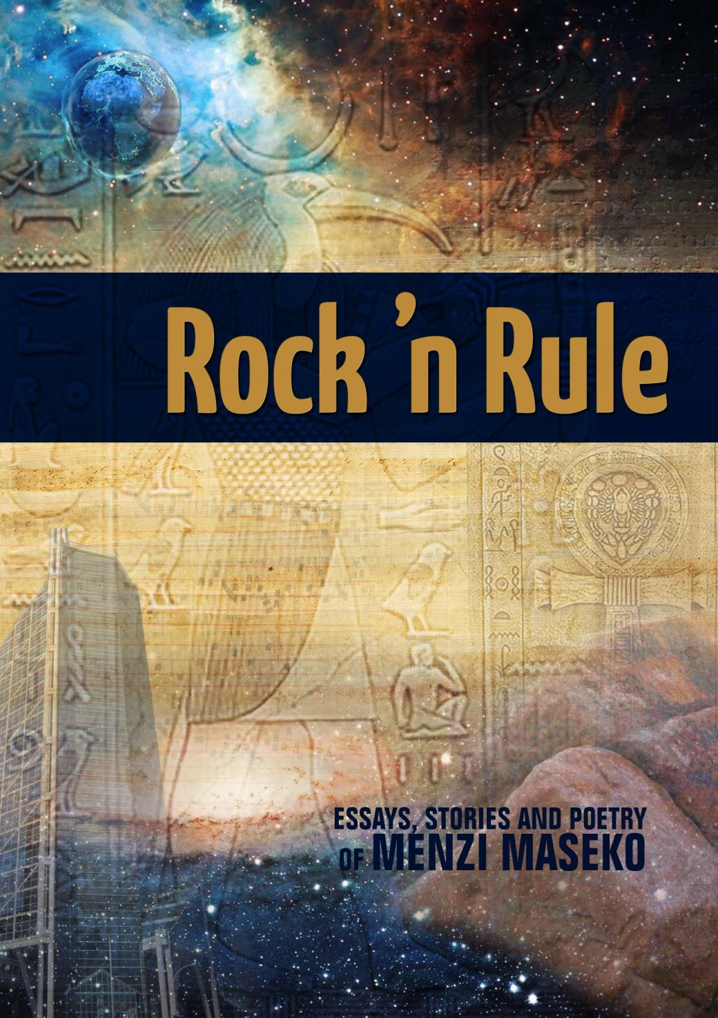 Menzi book cover